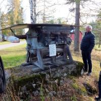 10 Kovelan kartanon museolle saav tervhtii vanha