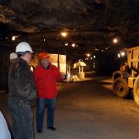 4 kaivoksessa