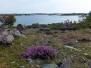 Retki Örön saarelle