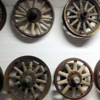 Automuseon vannekokoelma