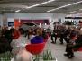 Tutustuminen Varsinais-Suomen Auto-Centeriin